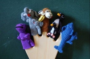 Una gran part de les titelles d'animals porten inclosa una cria, fet que les fa especialment atractives. 3,5 €